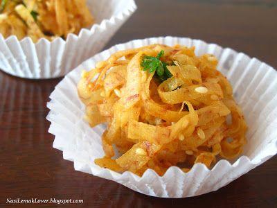хрупкави таро топки -Wu Хар 港 式 芋 虾