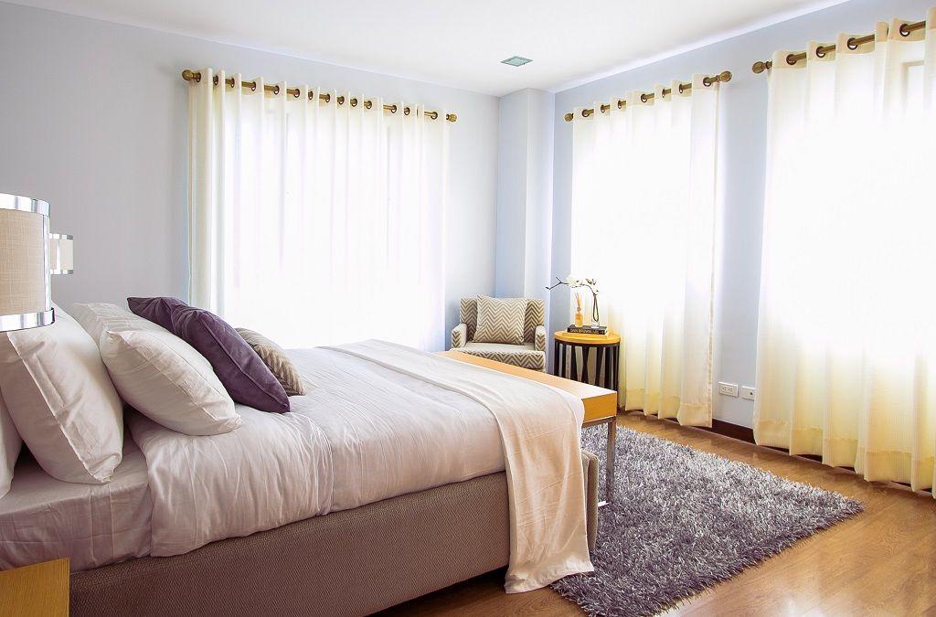 Besser Schlafen Feng Shui Schlafzimmer einrichten mit diesen Ideen