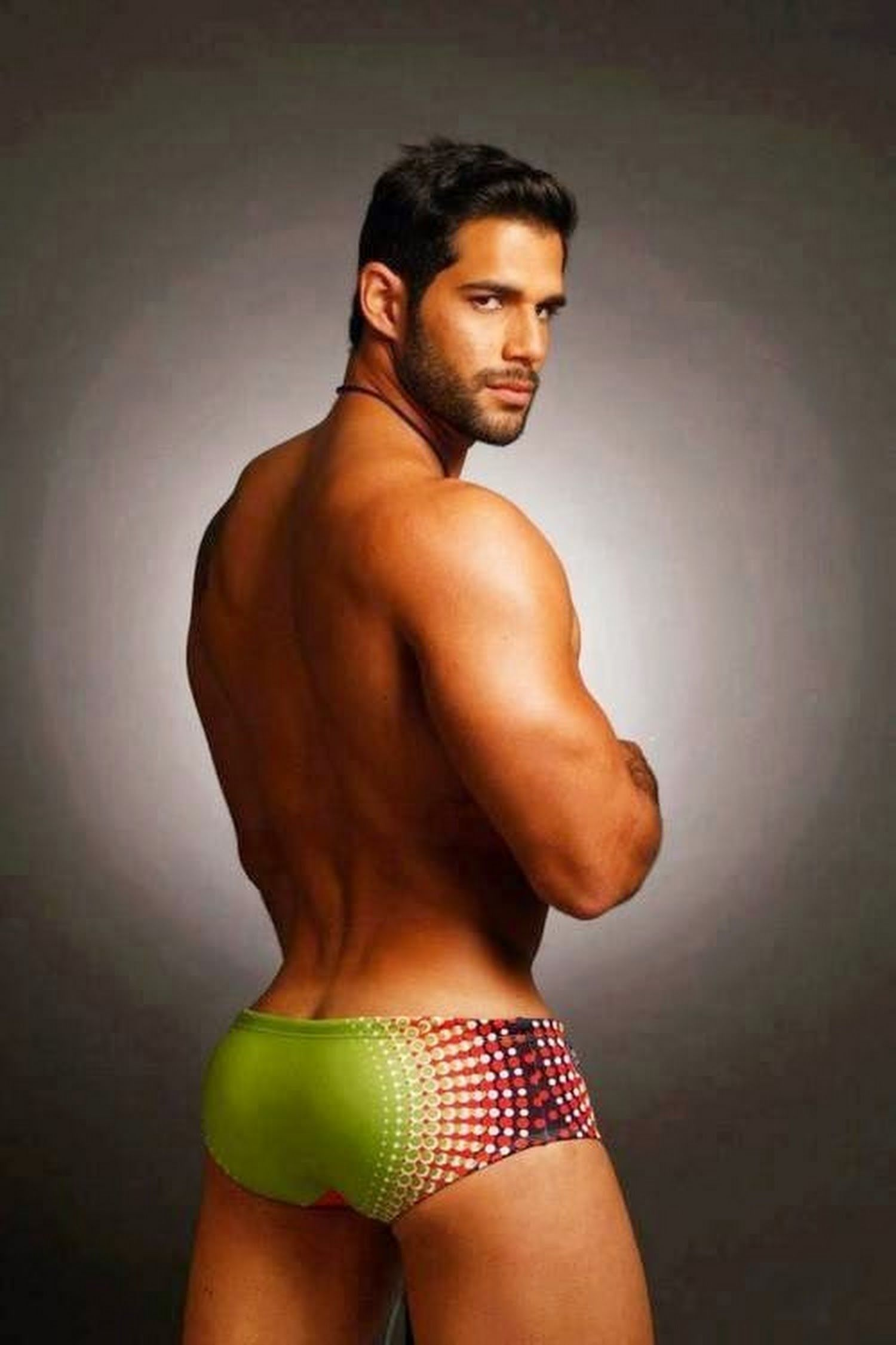 Hottest male ass