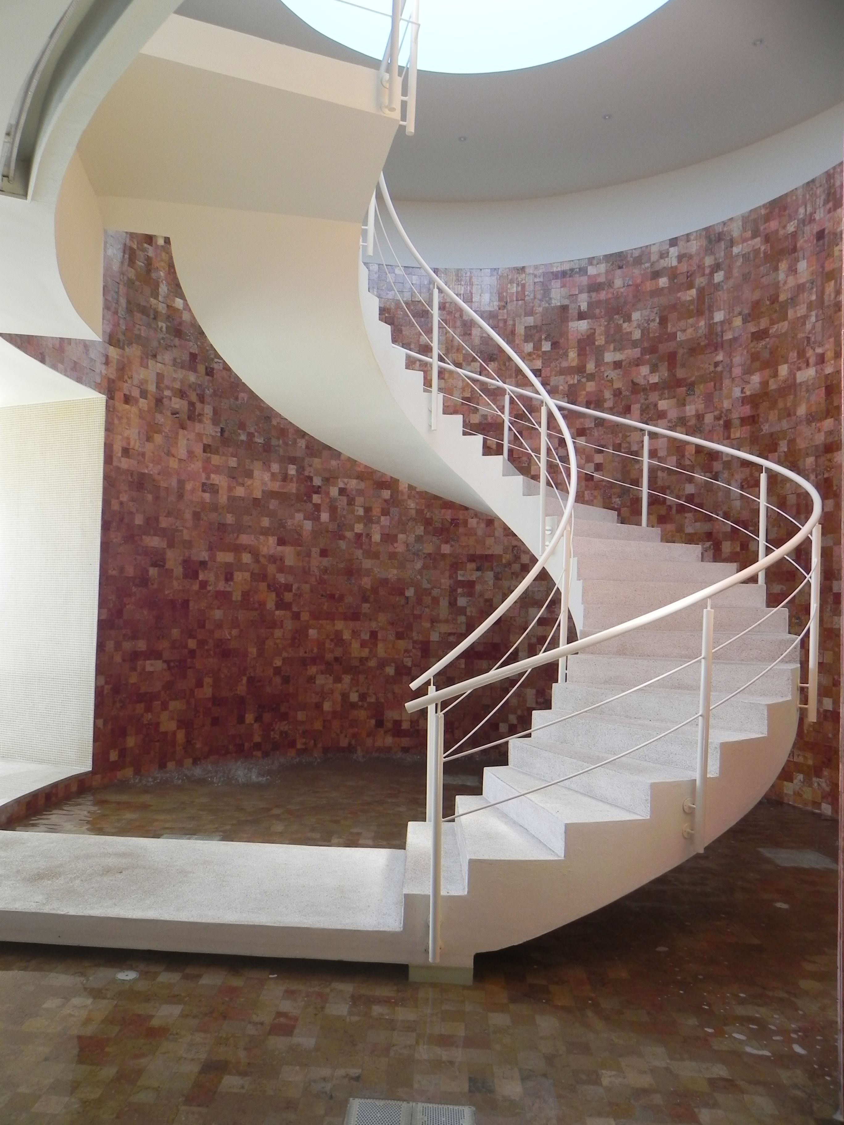 Stairway To Heaven The Spa Treatment Suites Secrets Huatulco