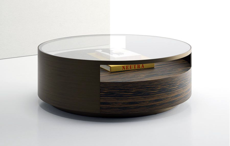 Luxury Round Coffee Table Modern Coffee Tables Coffee Table