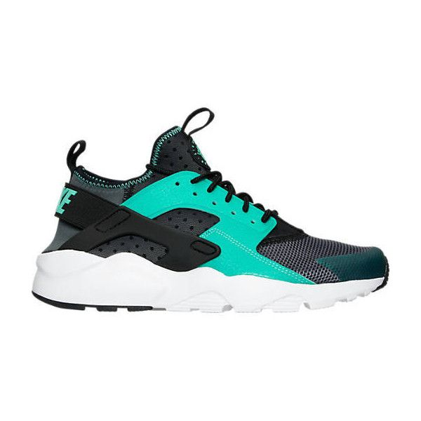 sneakers for cheap ed139 03391 ... clearance nike mens air huarache run ultra running shoes 100 liked on  polyvore featuring af721 21ef7