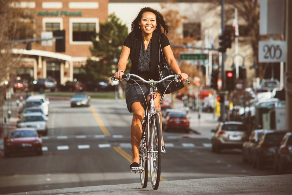 Life on Two Wheels: Women Involved Series: Daly (Dolly) Costanza- Cute...