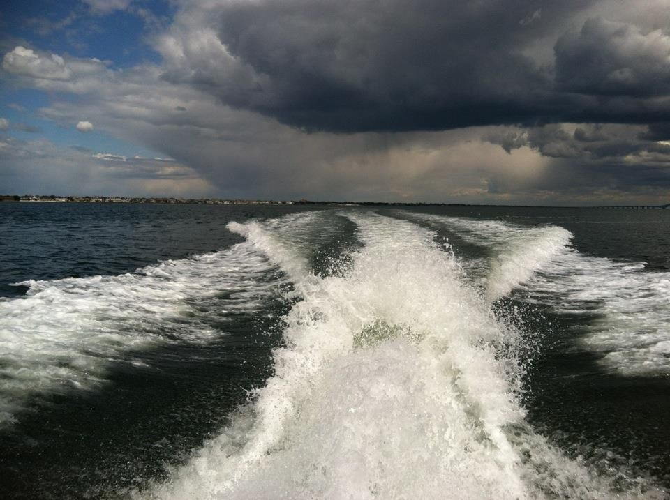 Boating great south bay long island photo by fitzsea