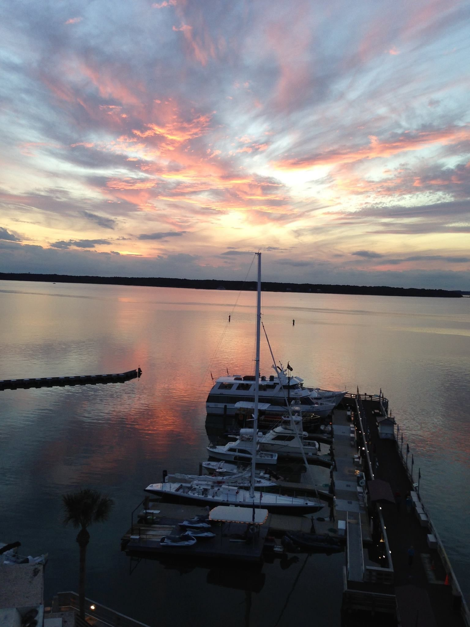 hilton head island south carolina is a great place for people who
