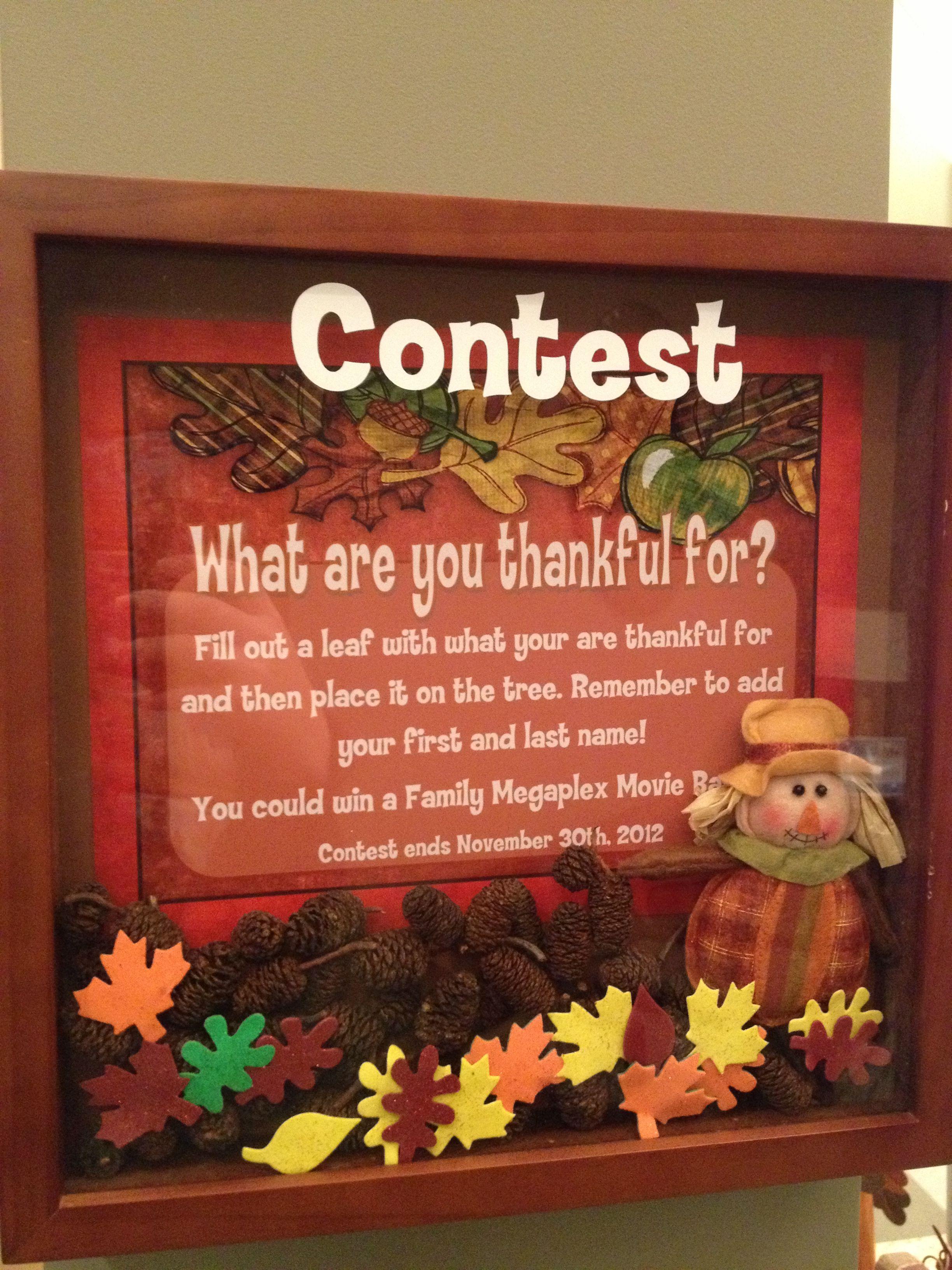 Https facebook watsonortho thanksgiving tree