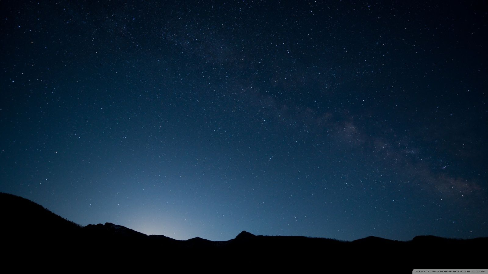 Night Sky Hd Desktop Wallpaper High Definition Fullscreen Night Sky Wallpaper Night Sky Hd Night Skies