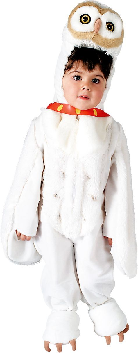 Hedwig Owl Costume For Boys Party City Halloween Pinterest