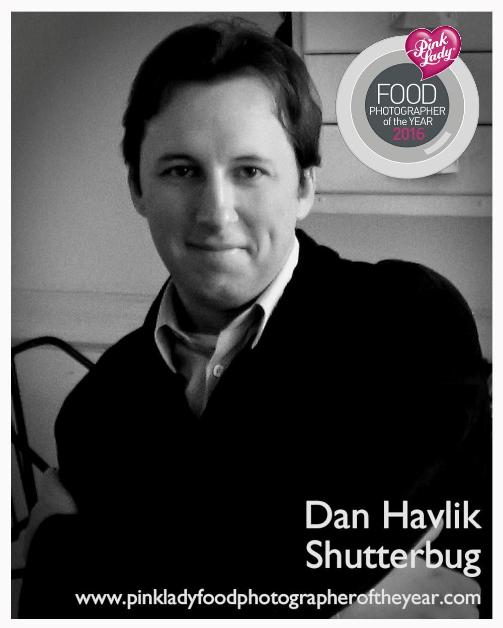 Dan Havlik, Editor-in-Chief, Shutterbug and member of our illustrious panel of judges for 2016. http://www.shutterbug.com