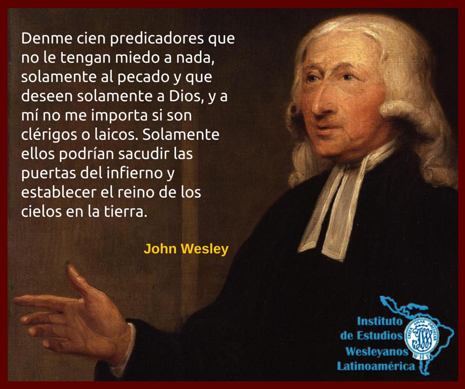 Frases De John Wesley John Wesley Lee La Biblia Y Leer