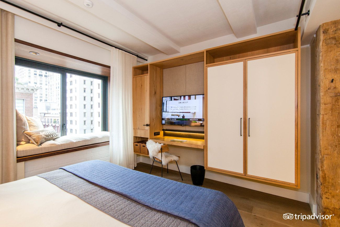 1 hotel central park: updated 2018 reviews price comparison and