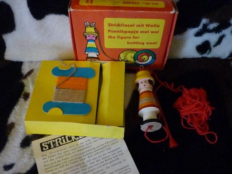 Vintage Knitting Nancies / French Knitters @frenchknitter @knittingnancy