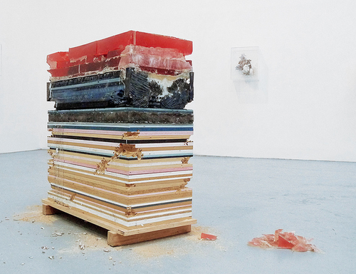 works by amelie chabannes.