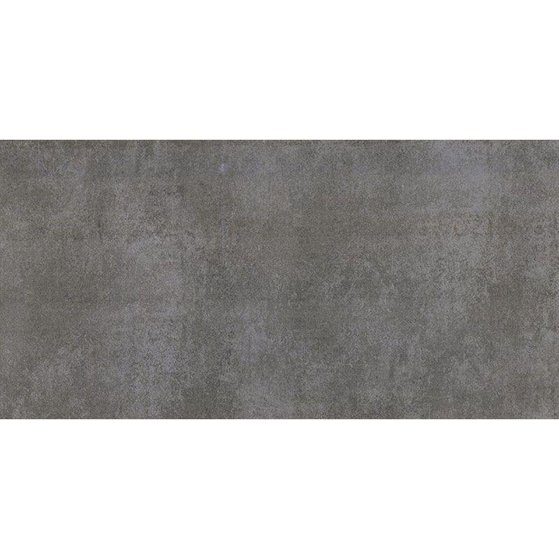 Carrelage Sol Et Mur Gris Effet Beton 60x120 Cm Como Niloka