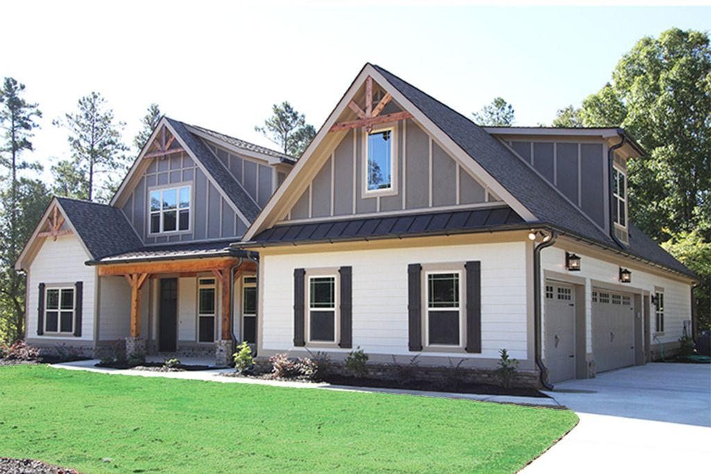 Traditional Style House Plan 4 Beds 3 Baths 2899 Sq Ft