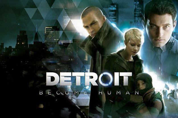 Detroit become human imdb