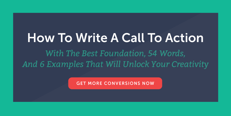 How To Write A Call To Action In A Template With 6 Examples - http ...