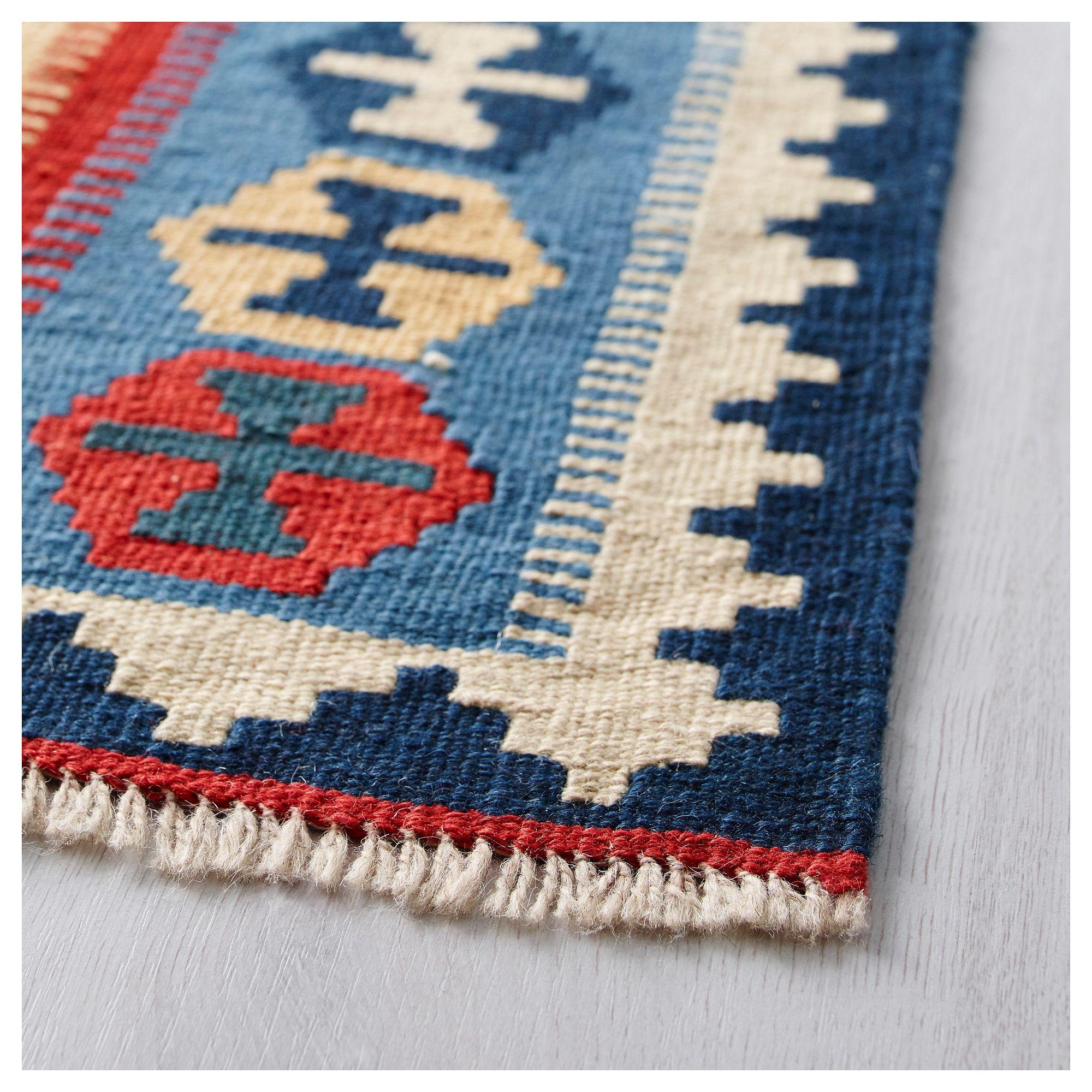 Persisk Kelim Gashgai Rug Flatwoven Handmade Assorted Patterns 125