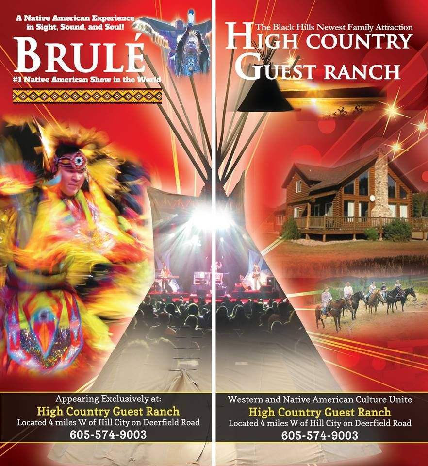 Check Out Brule At High Country Guest Ranch In Hill City South Dakota South Dakota Miles City Black Hills
