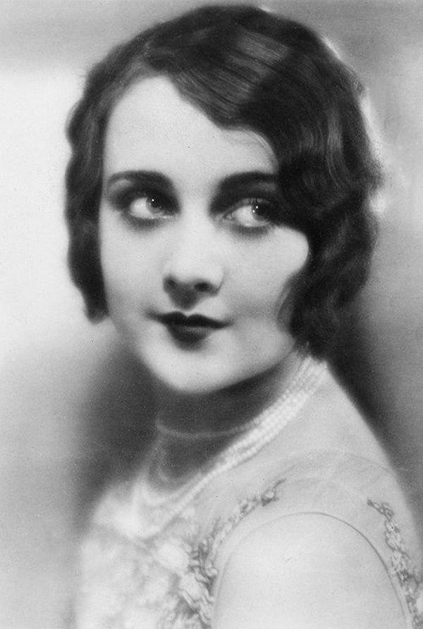 Carole Lombard, 1920's.: Albert Witzel