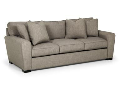 Shop For Stanton Furniture , 282 3 Cushion Sofa, And Other Living Room Sofas