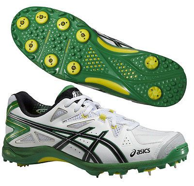 Pin about Asics, Cricket equipment and Cricket on Cricket