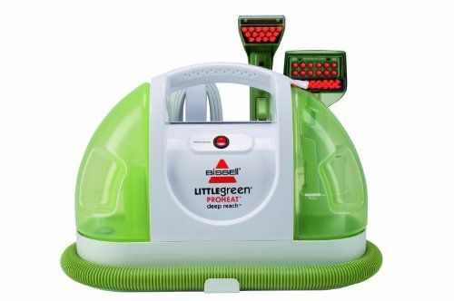 Bissell Little Green Proheat Deep Reach Spot Cleaner Bright White 50y6 By Bissell Http Carpet Cleaning Pet Stains How To Clean Carpet Carpet Cleaning Hacks
