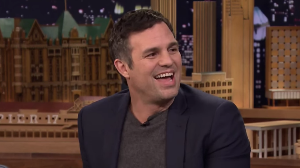 Mark Ruffalo Hulks Out For A Preschooler And We Died Of Adorable « Nerdist