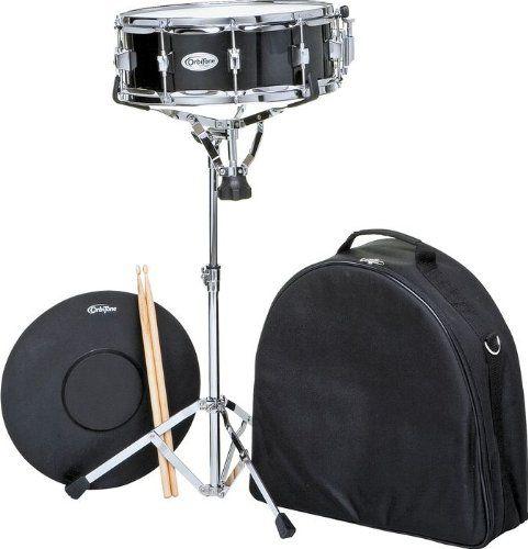 Orbitone School Snare Kit OXE1405SWKITJB 14Inch Snare Drum ...