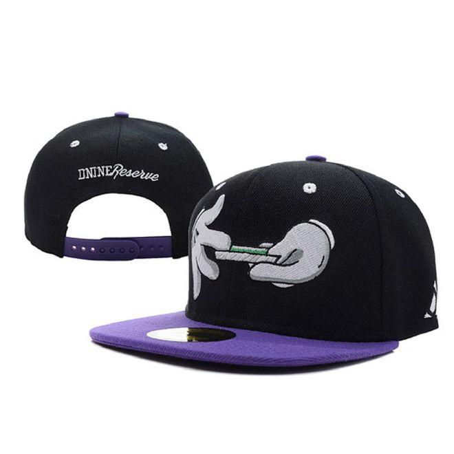 Cappello D9 Reserve - D911