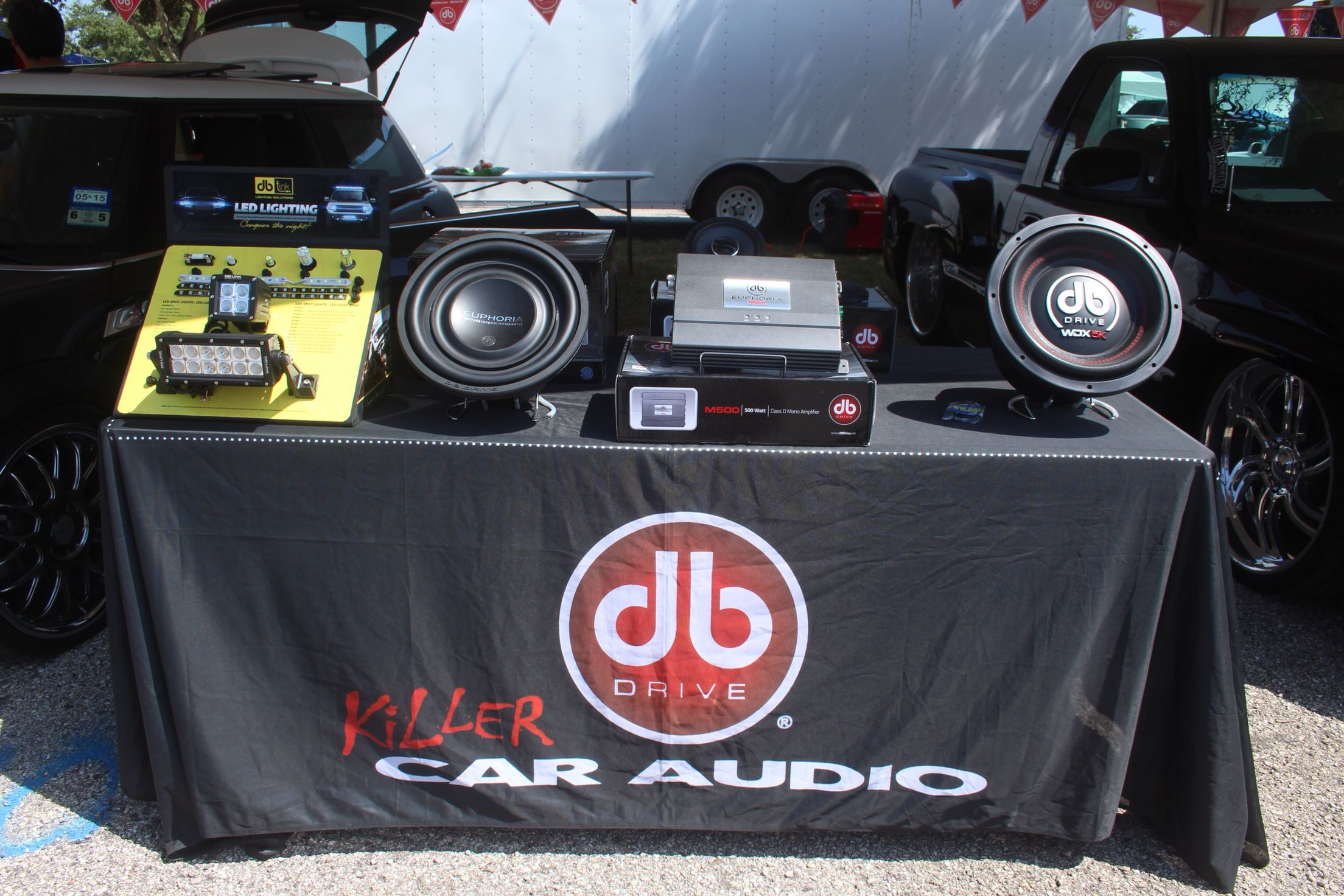 Car Audio Near Me