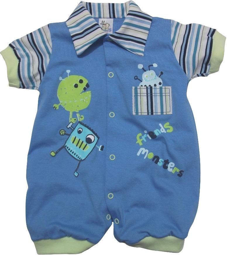 Procurando roupas de bebe diferentes e bonitas  Conheça ótimas opções e  marcas de roupinhas de bebe c48cd462647