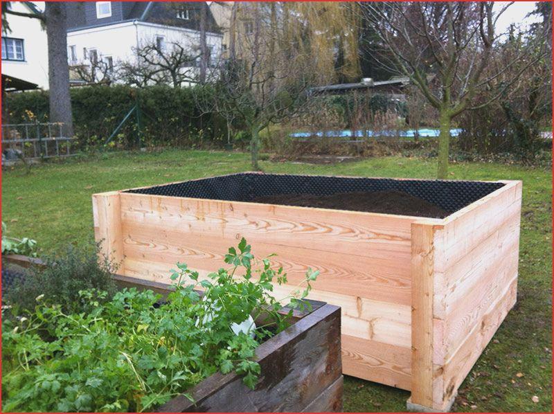 Garten Planen 27 Luxus Hochbeet Anlegen Schichten O25p