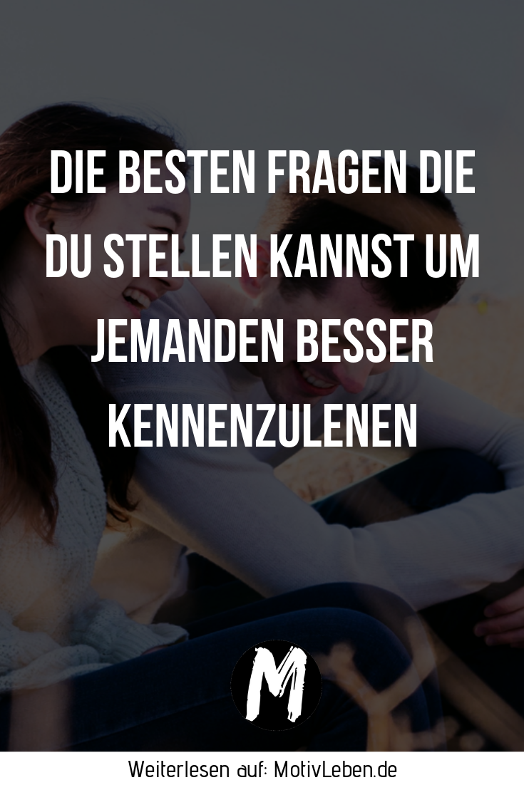 wie am besten jemanden kennenlernen dating shows deutschland rtl