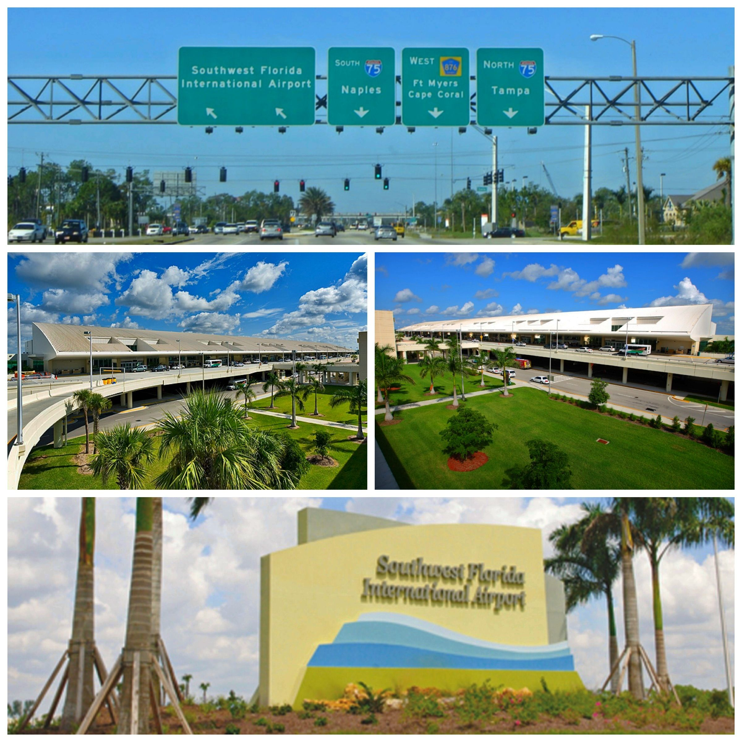 Car Service From Fort Myers Airport To Bonita Springs