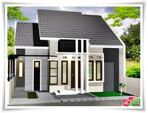 Kumpulan Gambar Atap Rumah Terbaru Gambar Con
