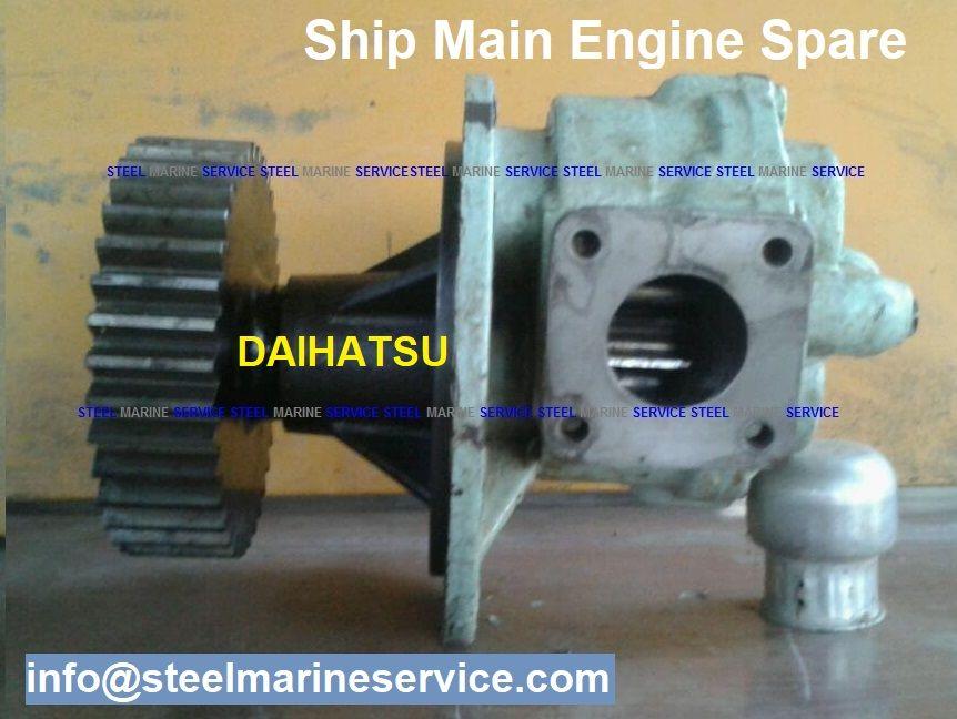 Ship Main Engine DAIHAT… | DAIHATSU DK/DAIHATSU DE/DAIHATSU DC