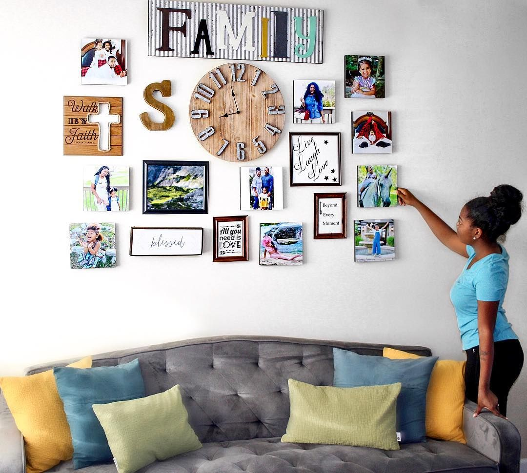 Home Design Ideas Instagram: Pin By Mixtiles On #Mixtiles Inspiration (With Images