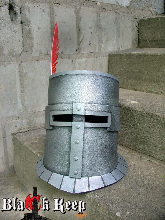 Sunlight helmet cosplay IQRekE