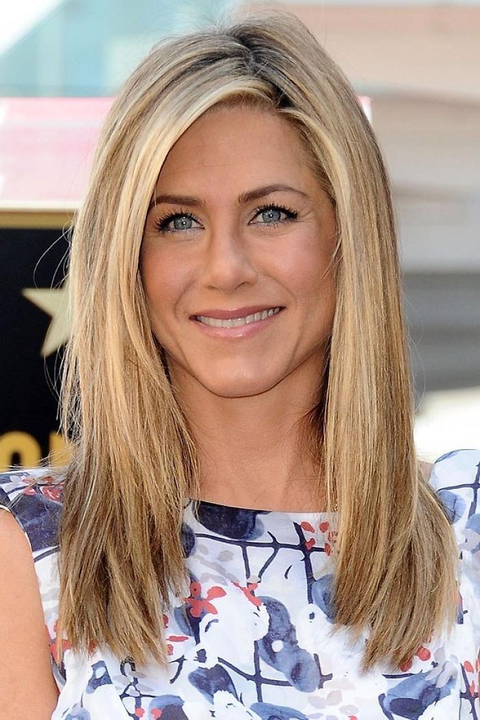 Hairstyle Evolution Of Jennifer Aniston Pinterest Jennifer