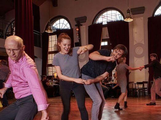 Tanzen Lernen Berlin