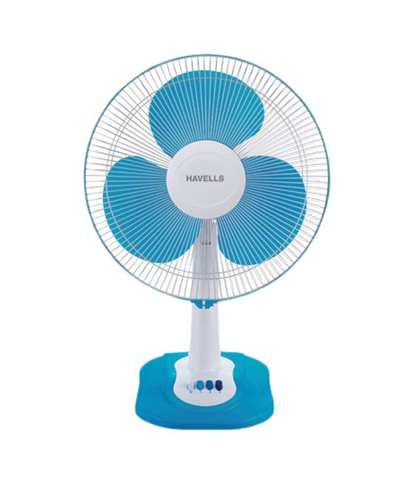 Small Table Havells Table Fan 11