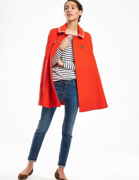 Charlotte Cape We508 Kleidung Bei Boden My Style Pinterest