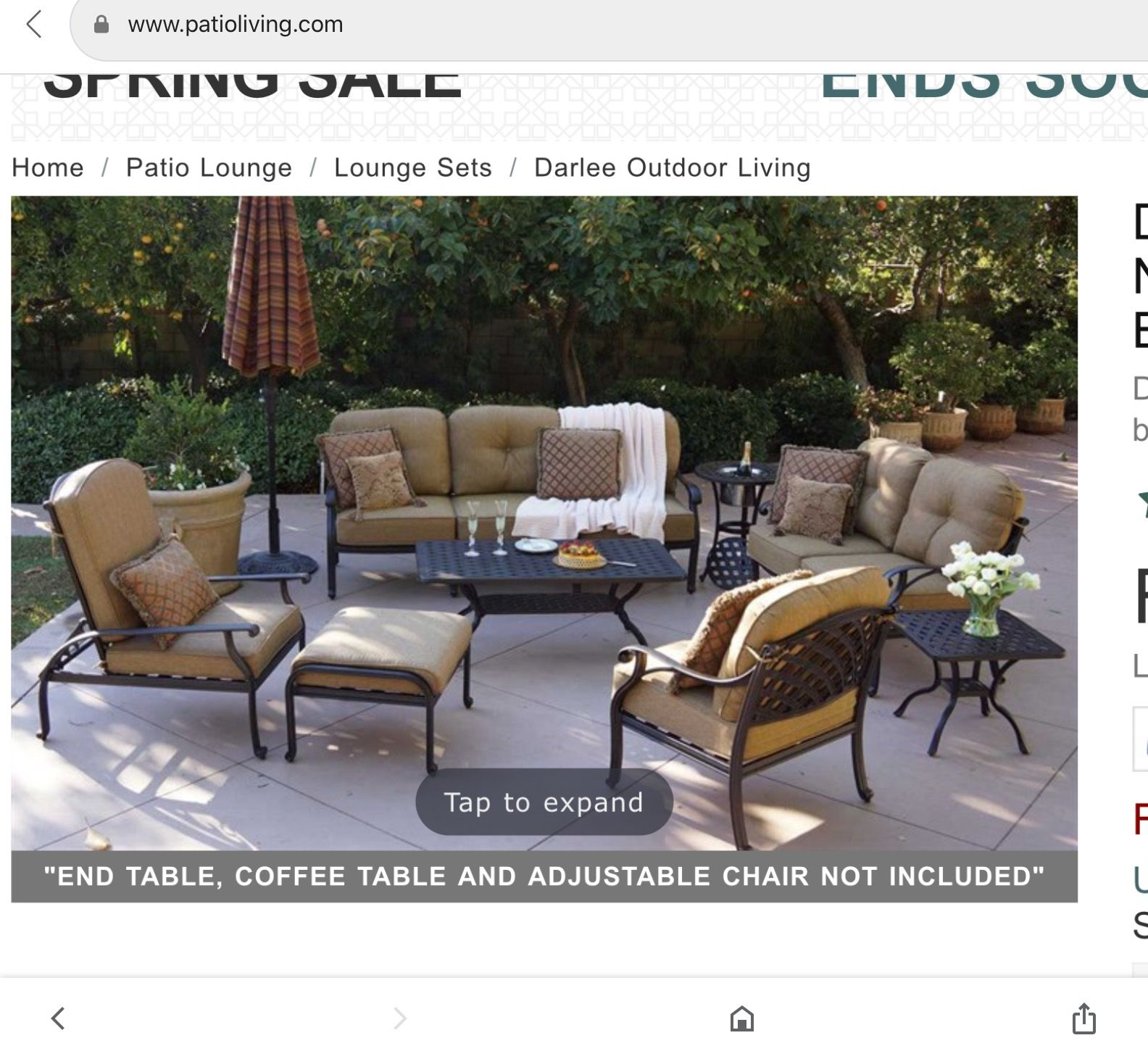 Pin on Patio furniture steel frames