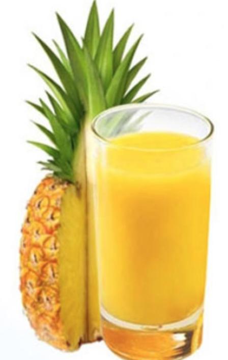 Pineapple Juice Pineapple Juice