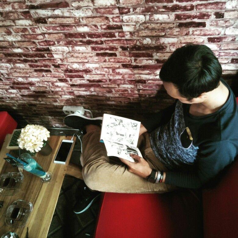 De Giri Kedai Kopi Nusantara Kedai Kreatif Di Banyuwangi Kreatif
