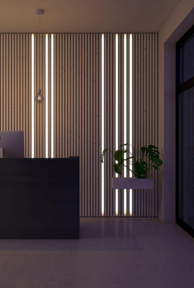 Desk Living Room Bedroom Project Inspiration For Interior Design Maestro Desi Interior Wall Design Lighting Design Interior Contemporary Decor
