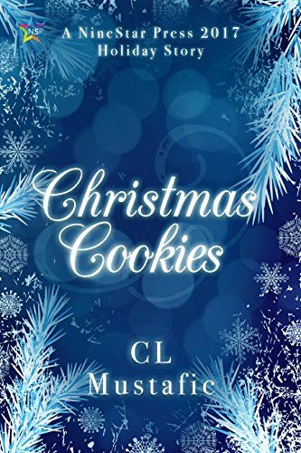 Christmas Cookies by CL Mustafic