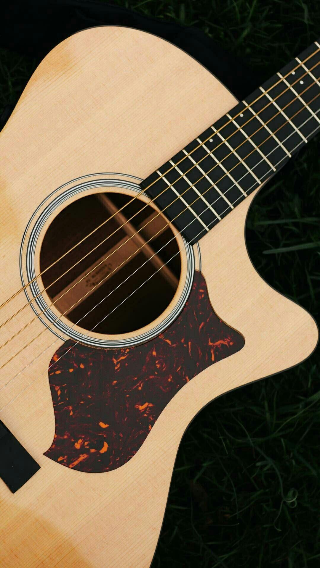 Love Guitar Instrumentos Musicais Instrumentos Musica