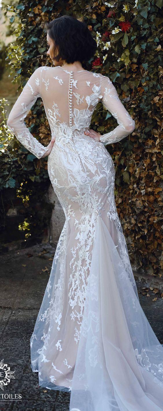 50s wedding dress lace  Wedding Dresses s  Wedding  Pinterest  Wedding dresses Wedding